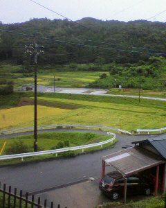 台風17号は、消滅しましたが(`∀´)