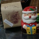 クリスマスプレゼントのサンタベル