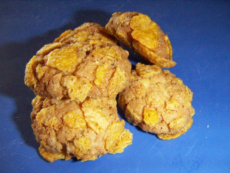 ウォールナッツクッキー